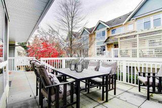 Photo 3: 26 7128 STRIDE Avenue in Burnaby: Edmonds BE Townhouse for sale (Burnaby East)  : MLS®# R2122653