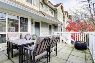 Photo 4: 26 7128 STRIDE Avenue in Burnaby: Edmonds BE Townhouse for sale (Burnaby East)  : MLS®# R2122653