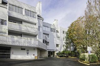 "Photo 1: 324 7751 MINORU Boulevard in Richmond: Brighouse South Condo for sale in ""CANTERBURY COURT"" : MLS®# R2123927"