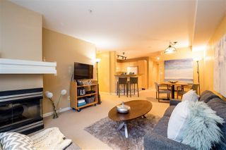 """Photo 7: C10 332 LONSDALE Avenue in North Vancouver: Lower Lonsdale Condo for sale in """"The Calypso"""" : MLS®# R2124887"""