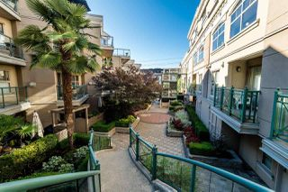 """Photo 17: C10 332 LONSDALE Avenue in North Vancouver: Lower Lonsdale Condo for sale in """"The Calypso"""" : MLS®# R2124887"""
