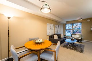 """Photo 11: C10 332 LONSDALE Avenue in North Vancouver: Lower Lonsdale Condo for sale in """"The Calypso"""" : MLS®# R2124887"""
