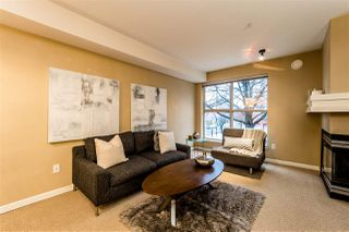"""Photo 5: C10 332 LONSDALE Avenue in North Vancouver: Lower Lonsdale Condo for sale in """"The Calypso"""" : MLS®# R2124887"""