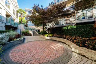 """Photo 19: C10 332 LONSDALE Avenue in North Vancouver: Lower Lonsdale Condo for sale in """"The Calypso"""" : MLS®# R2124887"""