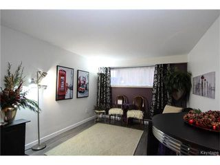 Photo 3: 2 Carriere Avenue in Winnipeg: Condominium for sale (2D)  : MLS®# 1630024