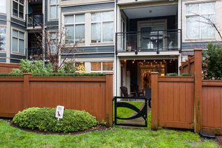 "Photo 15: 103 201 MORRISSEY Road in Port Moody: Port Moody Centre Condo for sale in ""LIBRA"" : MLS®# R2125986"