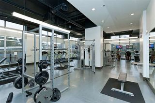 "Photo 18: 103 201 MORRISSEY Road in Port Moody: Port Moody Centre Condo for sale in ""LIBRA"" : MLS®# R2125986"