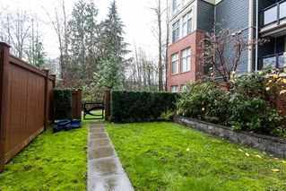 "Photo 3: 103 201 MORRISSEY Road in Port Moody: Port Moody Centre Condo for sale in ""LIBRA"" : MLS®# R2125986"