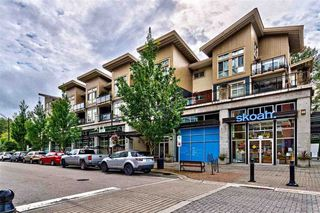 "Photo 16: 103 201 MORRISSEY Road in Port Moody: Port Moody Centre Condo for sale in ""LIBRA"" : MLS®# R2125986"