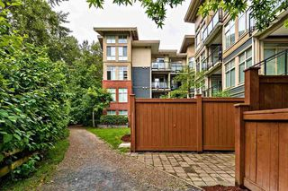 "Photo 14: 103 201 MORRISSEY Road in Port Moody: Port Moody Centre Condo for sale in ""LIBRA"" : MLS®# R2125986"