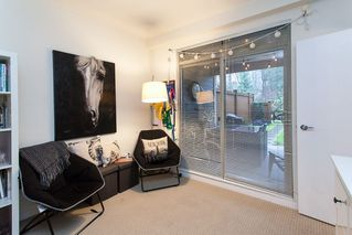 "Photo 12: 103 201 MORRISSEY Road in Port Moody: Port Moody Centre Condo for sale in ""LIBRA"" : MLS®# R2125986"