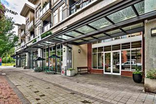"Photo 17: 103 201 MORRISSEY Road in Port Moody: Port Moody Centre Condo for sale in ""LIBRA"" : MLS®# R2125986"