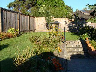 Photo 5: 5791 Goldenrod Crescent in Tsawwassen: Home for sale : MLS®# V844045