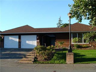 Photo 2: 5791 Goldenrod Crescent in Tsawwassen: Home for sale : MLS®# V844045
