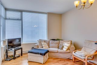 "Photo 6: 604 9288 UNIVERSITY Crescent in Burnaby: Simon Fraser Univer. Condo for sale in ""NOVO"" (Burnaby North)  : MLS®# R2133951"