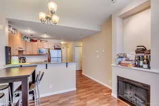 "Photo 3: 604 9288 UNIVERSITY Crescent in Burnaby: Simon Fraser Univer. Condo for sale in ""NOVO"" (Burnaby North)  : MLS®# R2133951"