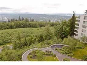 "Photo 20: 604 9288 UNIVERSITY Crescent in Burnaby: Simon Fraser Univer. Condo for sale in ""NOVO"" (Burnaby North)  : MLS®# R2133951"