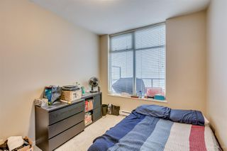 "Photo 11: 604 9288 UNIVERSITY Crescent in Burnaby: Simon Fraser Univer. Condo for sale in ""NOVO"" (Burnaby North)  : MLS®# R2133951"