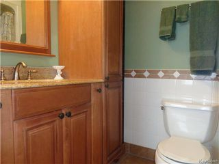 Photo 10: 70 Optimist Way in Winnipeg: Crestview Residential for sale (5H)  : MLS®# 1703906