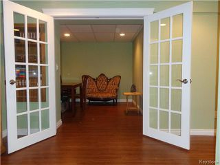 Photo 16: 70 Optimist Way in Winnipeg: Crestview Residential for sale (5H)  : MLS®# 1703906