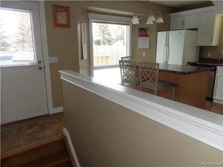 Photo 4: 70 Optimist Way in Winnipeg: Crestview Residential for sale (5H)  : MLS®# 1703906