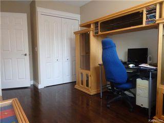 Photo 12: 70 Optimist Way in Winnipeg: Crestview Residential for sale (5H)  : MLS®# 1703906