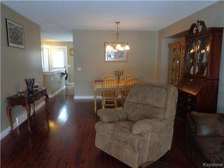 Photo 6: 70 Optimist Way in Winnipeg: Crestview Residential for sale (5H)  : MLS®# 1703906