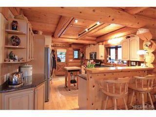 Photo 3: 112 Quebec Lane in SALT SPRING ISLAND: GI Salt Spring House for sale (Gulf Islands)  : MLS®# 753743