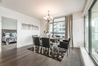 Photo 8: 1306 5782 BERTON Avenue in Vancouver: University VW Condo for sale (Vancouver West)  : MLS®# R2154723