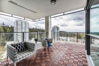 Photo 16: 1306 5782 BERTON Avenue in Vancouver: University VW Condo for sale (Vancouver West)  : MLS®# R2154723