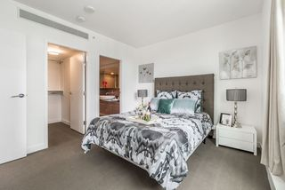 Photo 11: 1306 5782 BERTON Avenue in Vancouver: University VW Condo for sale (Vancouver West)  : MLS®# R2154723