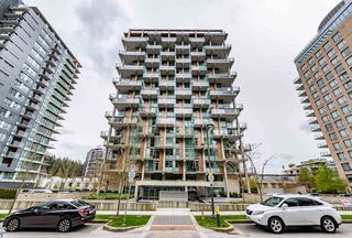 Photo 1: 1306 5782 BERTON Avenue in Vancouver: University VW Condo for sale (Vancouver West)  : MLS®# R2154723