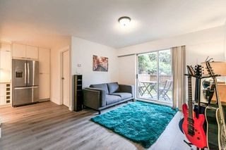 "Photo 4: 107 215 N TEMPLETON Drive in Vancouver: Hastings Condo for sale in ""PORTO VISTA"" (Vancouver East)  : MLS®# R2155798"