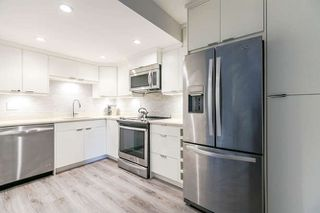 "Photo 2: 107 215 N TEMPLETON Drive in Vancouver: Hastings Condo for sale in ""PORTO VISTA"" (Vancouver East)  : MLS®# R2155798"
