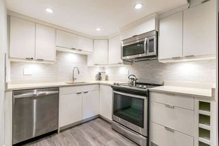 "Photo 1: 107 215 N TEMPLETON Drive in Vancouver: Hastings Condo for sale in ""PORTO VISTA"" (Vancouver East)  : MLS®# R2155798"