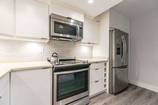 "Photo 3: 107 215 N TEMPLETON Drive in Vancouver: Hastings Condo for sale in ""PORTO VISTA"" (Vancouver East)  : MLS®# R2155798"