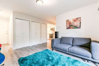 "Photo 5: 107 215 N TEMPLETON Drive in Vancouver: Hastings Condo for sale in ""PORTO VISTA"" (Vancouver East)  : MLS®# R2155798"