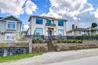 Photo 2: 4686 NORTHVIEW Court in Burnaby: Forest Glen BS House for sale (Burnaby South)  : MLS®# R2159260