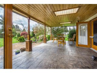 Photo 17: 48410 CAMP RIVER Road in Chilliwack: East Chilliwack House for sale : MLS®# R2159873