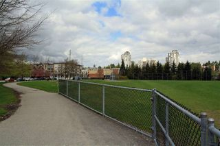 "Photo 17: 105 38 SEVENTH Avenue in New Westminster: GlenBrooke North Condo for sale in ""THE ROYCROFT"" : MLS®# R2161029"