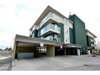 Photo 1: 209 3101 34 Avenue NW in Calgary: Varsity Condo for sale : MLS®# C4113505
