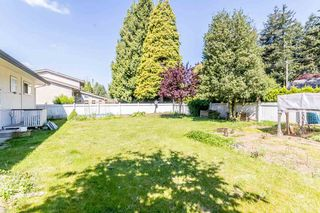 """Photo 18: 32741 BOULT Avenue in Abbotsford: Abbotsford West House for sale in """"CENTRAL ABBOTSFORD"""" : MLS®# R2169635"""