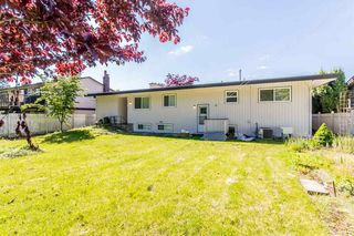 """Photo 20: 32741 BOULT Avenue in Abbotsford: Abbotsford West House for sale in """"CENTRAL ABBOTSFORD"""" : MLS®# R2169635"""