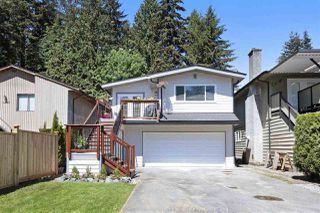 Photo 2: 1497 HAROLD Road in North Vancouver: Lynn Valley House for sale : MLS®# R2170389