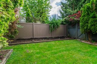 "Photo 25: 802 9118 149 Street in Surrey: Bear Creek Green Timbers Townhouse for sale in ""WILDWOOD GLEN"" : MLS®# R2176341"