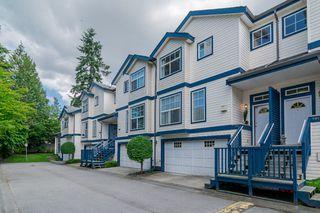 "Photo 2: 802 9118 149 Street in Surrey: Bear Creek Green Timbers Townhouse for sale in ""WILDWOOD GLEN"" : MLS®# R2176341"