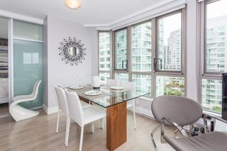 Photo 12: 1001 1625 HORNBY Street in Vancouver: Yaletown Condo for sale (Vancouver West)  : MLS®# R2179828
