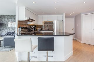 Photo 10: 1001 1625 HORNBY Street in Vancouver: Yaletown Condo for sale (Vancouver West)  : MLS®# R2179828