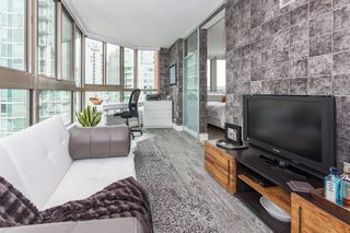 Photo 7: 1001 1625 HORNBY Street in Vancouver: Yaletown Condo for sale (Vancouver West)  : MLS®# R2179828