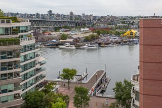 Photo 2: 1001 1625 HORNBY Street in Vancouver: Yaletown Condo for sale (Vancouver West)  : MLS®# R2179828